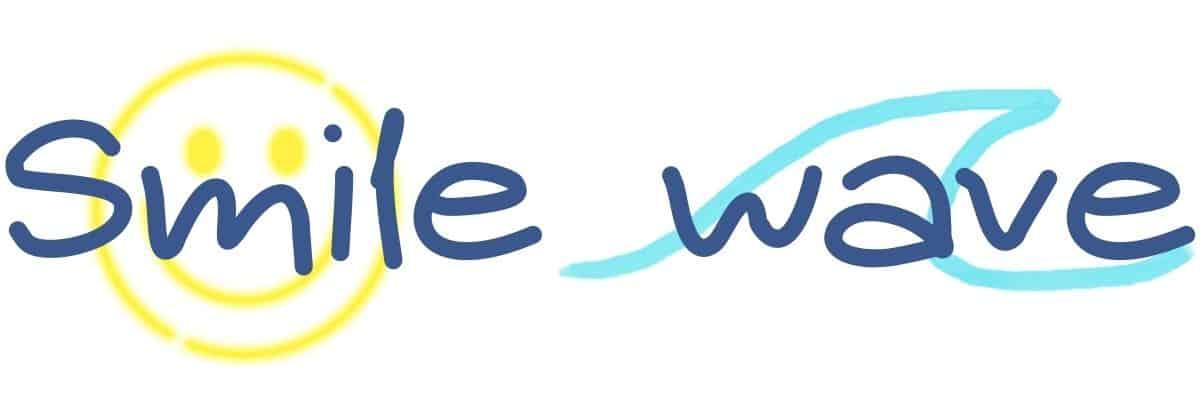 Smile wave